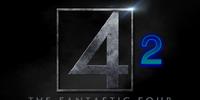 The Fantastic Four 2