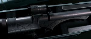 MK457 Heat Seeking Missile
