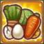 Egg & Veggie Cuisine icon