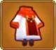 Flame Robe