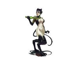 Demetria full level 1