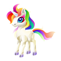Grand Unicorn Juvenile
