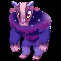 Onyx Ox Juvenile