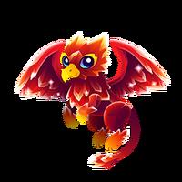 Garnet Griffin Juvenile