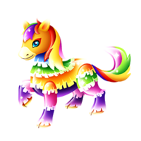Pinata Pony Epic