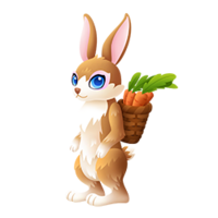 Bountiful Bunny Adult