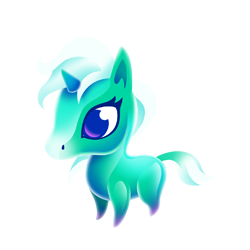 File:Crystal Unicorn Baby.png