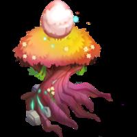 Fluffingo Egg