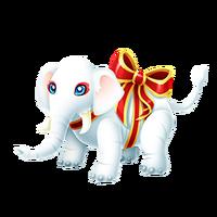 White Elephant Adult