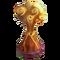 Bronze Magma Trophy