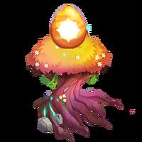 Sunfish Egg