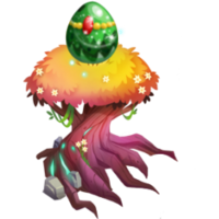 Ozcelot Egg