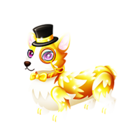 Wealth Corgi Epic