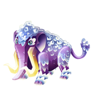 Steel Woolly Mammoth Epic