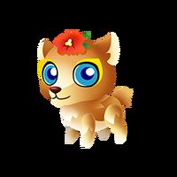 Poppy Puppy Baby
