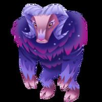 Onyx Ox Adult