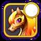 Iconrockinghorse4
