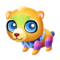 Birthday Bear Baby