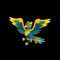 Falconch Juvenile