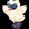 Paper Crane Baby
