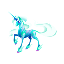 File:Crystal Unicorn Adult.png