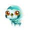 Seafoam Sloth Baby
