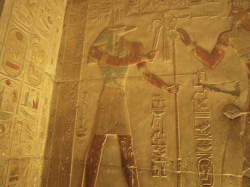 File:Temple of Seti I at Abydos (XVII).jpg