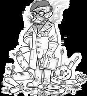 Professor jamie savage adam