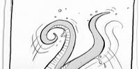 A Big Pair of Tentacles