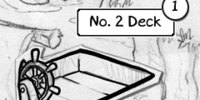 No. 2 Deck
