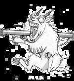 Maddening goat 3