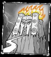 Castle rockula v2