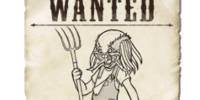Wanted: Harvestor