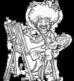 Professor mossel bobross