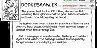 Dodgebrawler