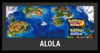 ACL -- Super Smash Bros. Switch stage box - Alola