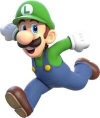 Luigi3DWorld