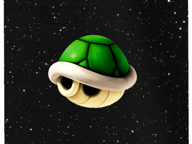 File:Koopa Shell.png