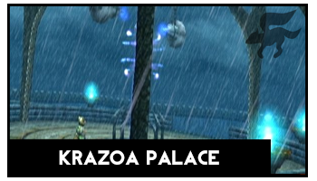 Krazoa Palace