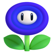 New Water Flower