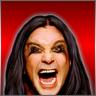 SanguineBloodShed Char Ozzy Osbourne