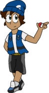 Anima Male Trainer