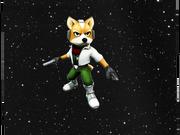 Fox in Smahs
