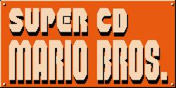 Mario bros cd
