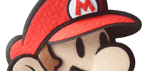 Paper Mario: Bright Darkness