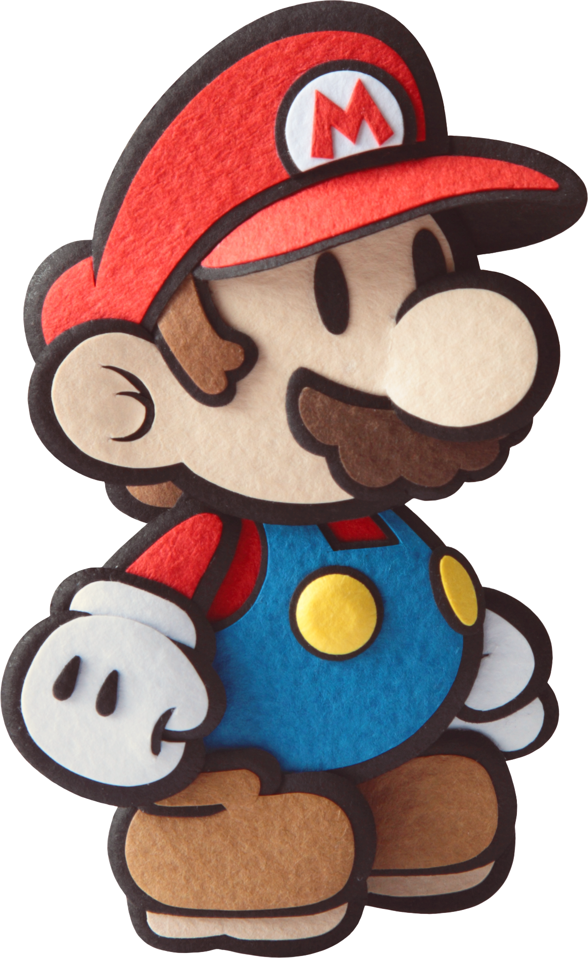 Paper mario coloring pages to print - Paper Mario Free Coloring Pages On Art