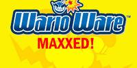 WarioWare: MAXXED!