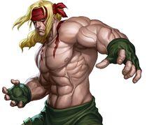 Street fighter 3 alex