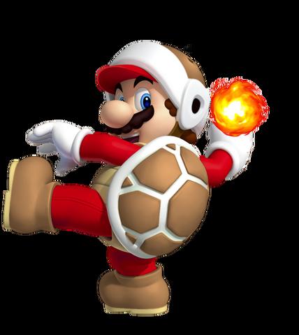 File:Fire Bro. Mario MGC.png