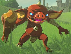 Red Bokoblin